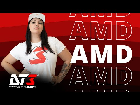 Tretas entre equipes?? Entrevista + Quiz com AMD!