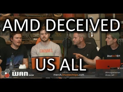 Did AMD Deceive Consumers ...