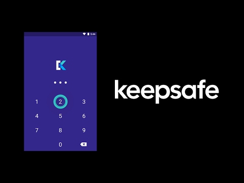 Keepsafe Photo Vault: Hide Private Photos & Videos 9 39 0