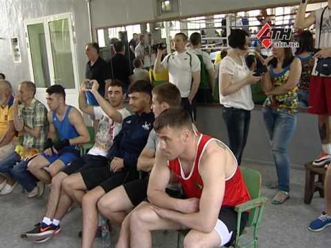 В Харькове пройдет уникальный турнир по боксу - 12.06.2017