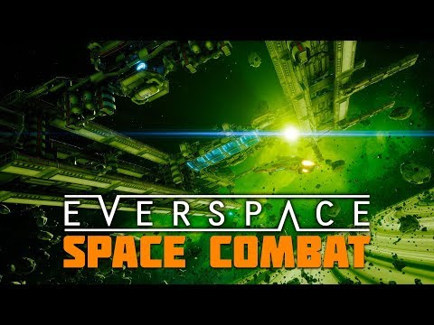 Everspace - Failure at Sector 5
