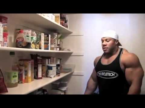Phil Heath - Heath's House