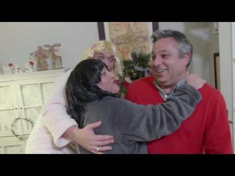 Tomas falsas | Felicitación navideña más divertida de 2016