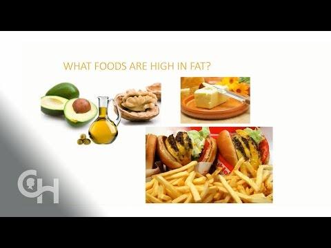 Fat Effect on Blood Glucose