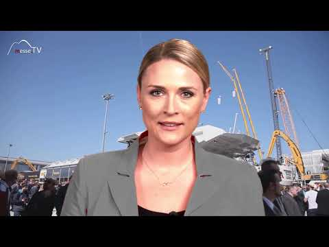 Messevideo: Video zur Messe