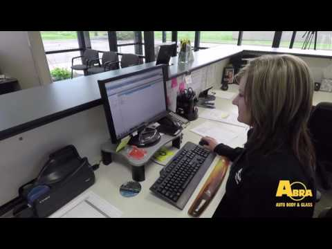 ABRA Auto Body & Glass Careers in Customer Service and Management