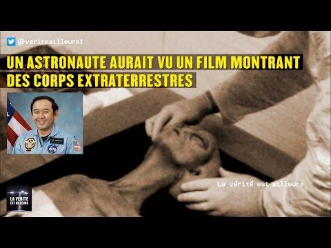 nouvel ordre mondial | ★ Un Astronaute aurait vu un Film montrant des Extraterrestres...