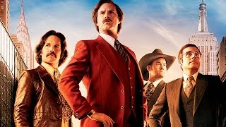 Anchorman 2 - Deleted Scene