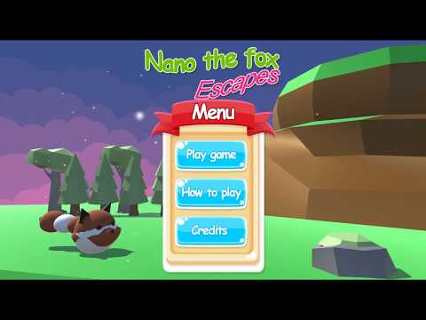 Nano the fox Escapes 1 1 Download APK for Android - Aptoide