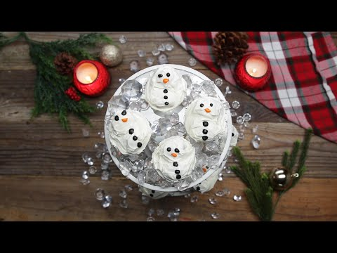 Holiday Decorating Hacks You Can Snack On With Your Kids ?Tasty