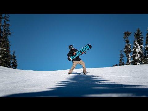 18/19 Snowboard Design Contest