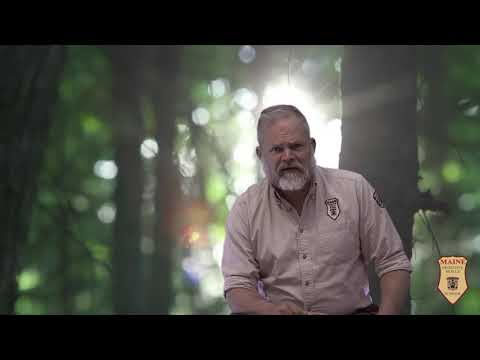 Introduction to the Maine Primitive Skills School with Michael Douglas