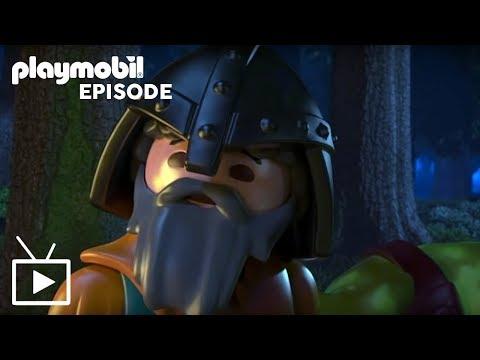Ritter - Achten Sie auf die Drachen! | Playmobil