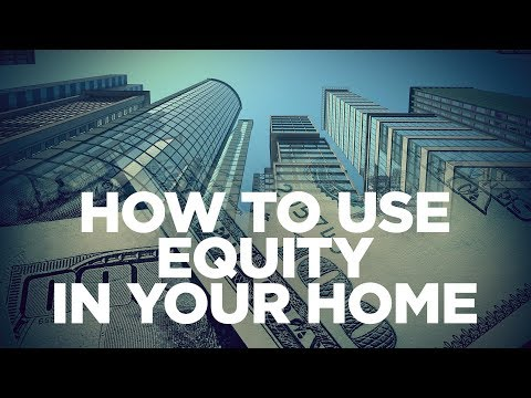 How to Use the Equity in your Home - Cardone Zone photo