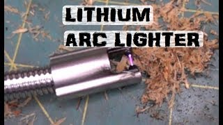 BOLTR: Arc Lighter | Zzzzzap Gadget