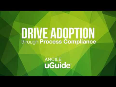 ANCILE uGuide for Salesforce