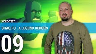 Vidéo-Test Shaq Fu A Legend Reborn par JeuxVideo.com