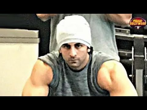 Ranbir Kapoor's Special Look To Be A Part Of His Upcoming Superhero Film | Bollywood News