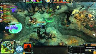Na'Vi vs Xgame Game 2 - ESL One New York EU Qualifier @TobiWanDOTA