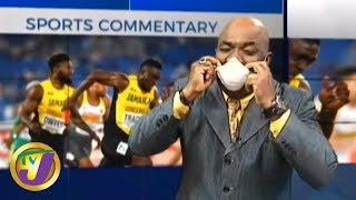 TVJ Sports Commentary - January 28 2020