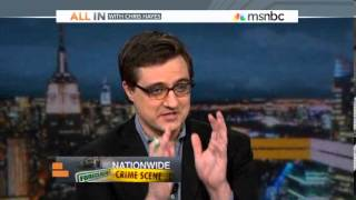 All In With Chris Hayes: Foreclosure Settlement: A Nationwide Crime Scene