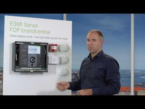 ESMI Tips & Tricks #5: Test af styring ved aktivering af detektor fra brandcentral