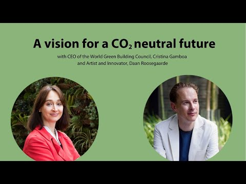 Forbo Flooring Systems webinar - A peek into a CO2 neutral future