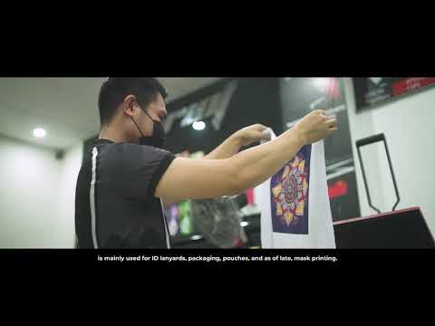 Expand your business with Epson's Textile Printers | UniPrint Customer Story