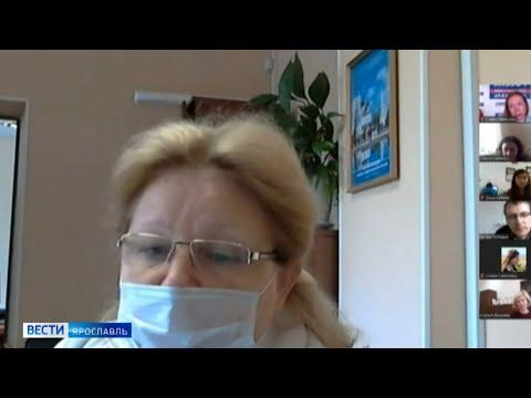 Главврач областной инфекционной больницы Нина Лужинская рассказала о ситуации в медучреждении