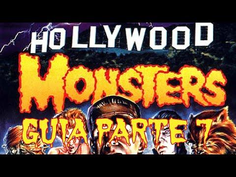 Guía de Hollywood Monsters - Parte 7