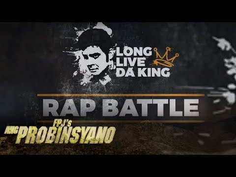 FPJ's Ang Probinsyano rappers remember Da King on his death anniversary