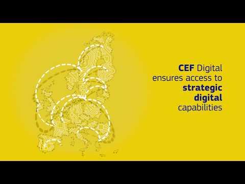 Introducing CEF2 Digital photo