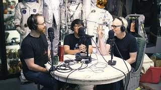 American Idol Surprise - Still Untitled: The Adam Savage Project - 8/7/18