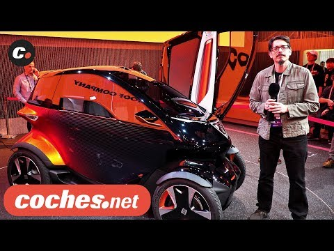 Lo mejor del MWC 2019 Barcelona | Mobile World Congress #MWC19 | coches.net