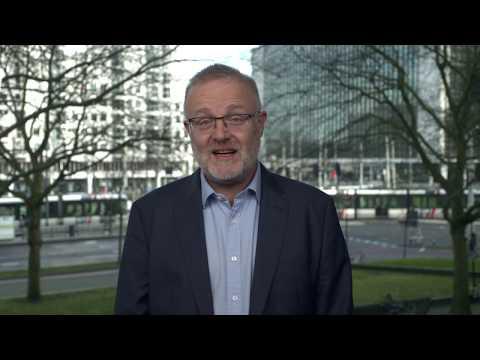 Welcome to ICANN67 from ICANN Board Chair Maarten Botterman
