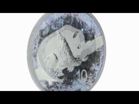 Deep Frozen Panda Coin