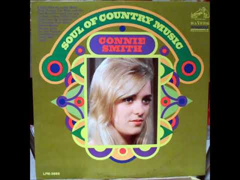 CONNIE SMITH:THE EARLY YEARS