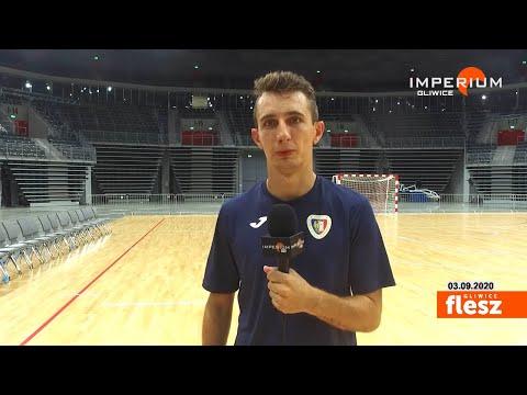 Flesz Gliwice / Rusza futsalowa Ekstraklasa