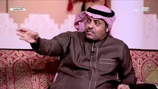 """سالم الأحمدي : هذه العيّنة من رؤساء الأندية إلى """" الزوال """""""
