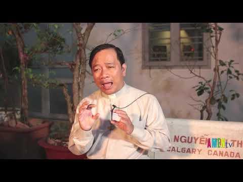 LHS Thứ Năm 23.01.2020: DÂN CHÚNG - Linh mục Antôn Lê Ngọc Thanh, DCCT