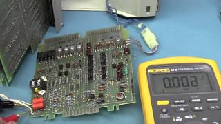 EEVblog #663 - Compucorp 322G Calculator Teardown