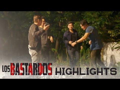 PHR Presents Los Bastardos: Connor, binugbog at ninakawan ng mga kalalakihan | EP 66