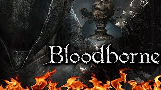 Bloodborne -Lower loran Chalice- (Alberto Blaze) Walkthrough