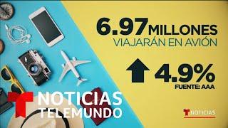 Noticias Telemundo, 23 de diciembre 2019
