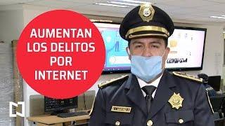 Aumenta la ciberdelincuencia - Al Aire