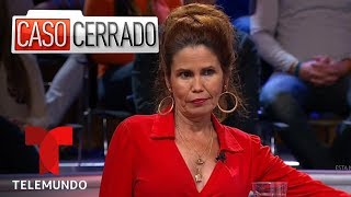 Episode: Obsessed with the teacher ???????????????   Case Closed   Telemundo English