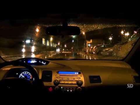 connectYoutube - Neo Geo - Alenetid / Nice Lion / See You Again (Rainy Night Drive Video)