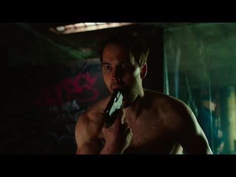 'American Assassin' Exclusive Clip (2017) | Casting Taylor Kitsch