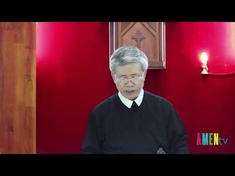 Lời Hằng Sống Thứ Hai 16.09.2019: LÒNG TIN PHI THƯỜNG CỦA MỘT NGƯỜI DÂN NGOẠI - Linh mục Giuse Hồ Đắc Tâm, DCCT