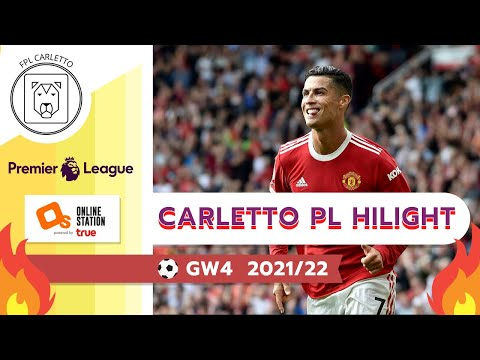 Carletto-PL-Highlight-|-GW4-20